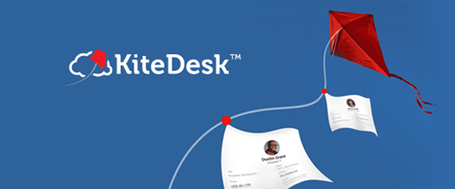 KiteDesk Review – Sales Prospecting Power