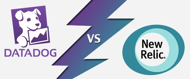Datadog vs New Relic APM