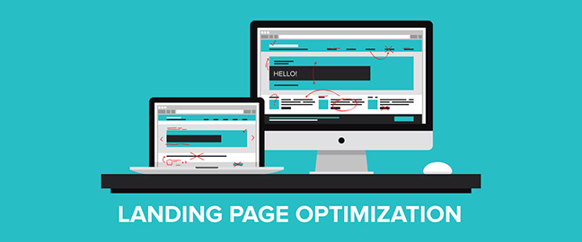 7 proven tips to optimize your landing page