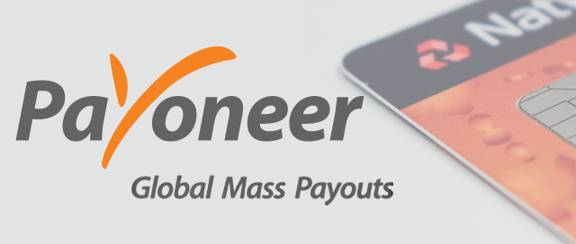 Payoneer – The Best Way to Accept International Payments