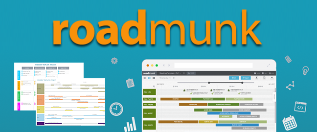 Roadmunk Review – Fast Roadmaps for Any Purpose