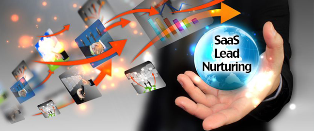 Five Things You Need to Know About SaaS Lead Nurturing