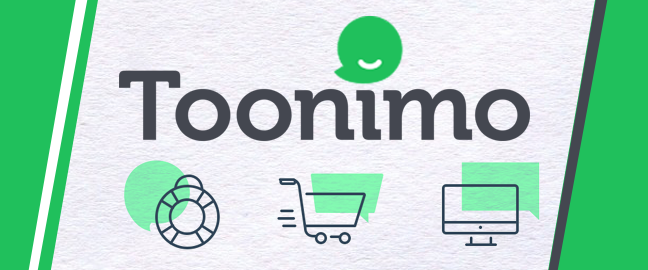 Toonimo Review – Interactive Digital Walkthroughs