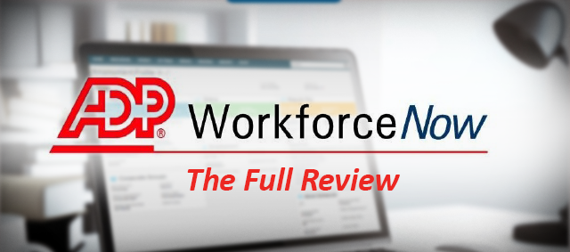 ADP Workforce Now – HCM for Midsized Businesses