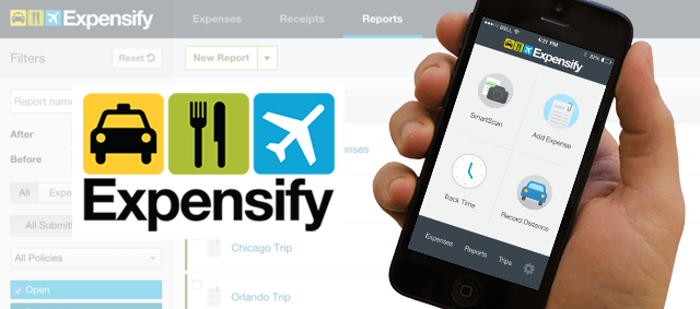 Expensify Review – Hassle-Free Expense Reporting
