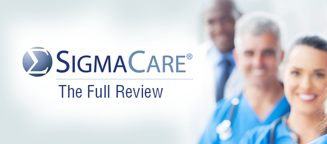 SigmaCare Review – Resident-Centered EHR Solutions for LTPAC and Senior Living Facilities