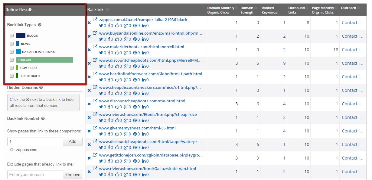 Spyfu_Overview_Backlink_ResultsFilter