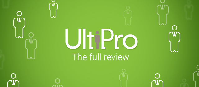 UltiPro Review – One Service For All Your HR, Payroll, and Talent Management Needs
