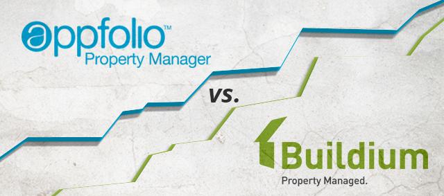 AppFolio vs Buildium