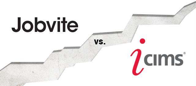 Jobvite vs iCIMS