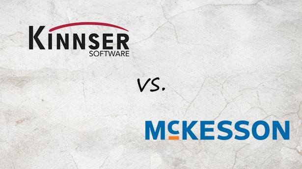 Kinnser vs McKesson