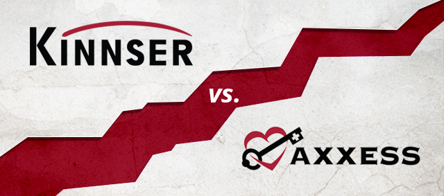 Kinnser vs Axxess