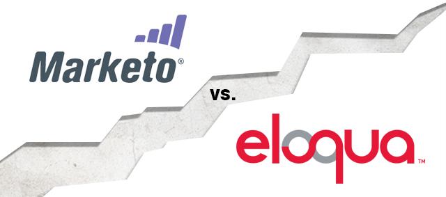 Marketo vs Eloqua