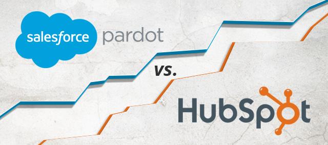 Pardot vs HubSpot
