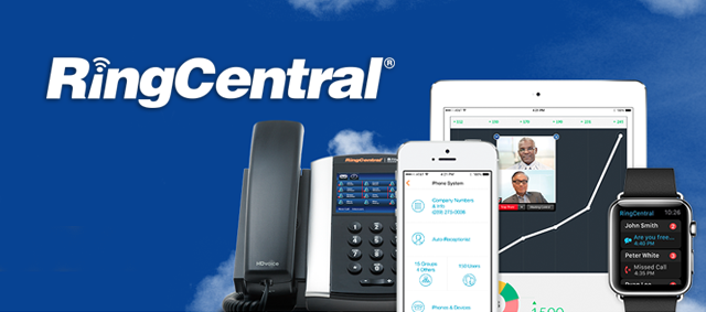 Experience VoIP possibilities with RingCentral