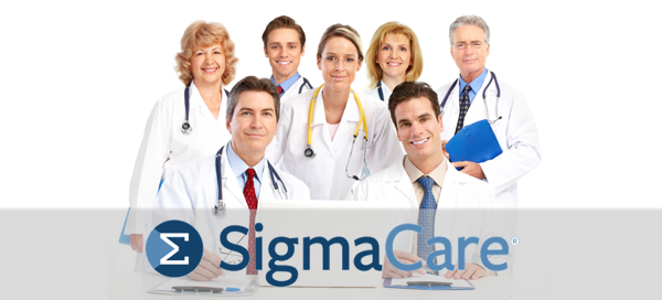 Make Electronic Health Records Easy With SigmaCare