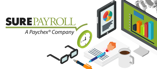 Accelerate your payroll processing with SurePayroll