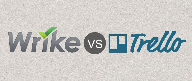 Wrike vs Trello