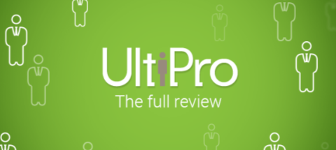 UltiPro Review