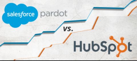 Pardot vs. HubSpot
