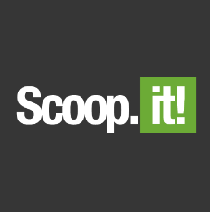 Scoop.it Content Marketing App