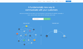 Intercom Engagement Tools App