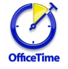 OfficeTime Time and Expenses App