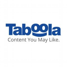 Taboola Content Marketing App