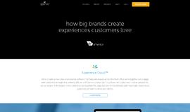 Sprinklr Social Media Marketing App