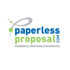 Paperless Proposal