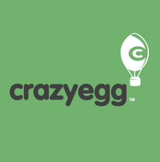 Crazy Egg Analytics Software App
