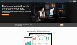 DataHero Analytics Software App
