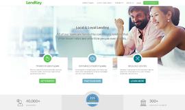 LendKey Budgeting App