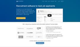 Recruiterbox Recruiting App
