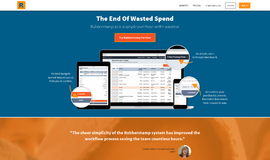 Rubberstamp.io Supply Chain Management App