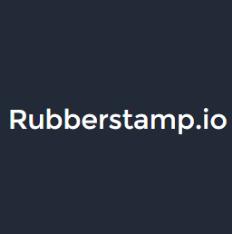 Rubberstamp.io