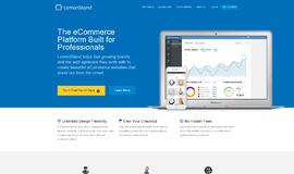 LemonStand eCommerce App