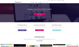 PrestaShop eCommerce App