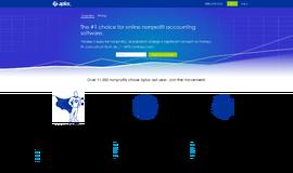 Aplos Accounting App