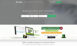 3dcart eCommerce App