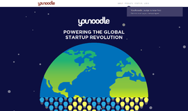 YouNoodle Gamification and Loyalty App