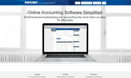 Paychex Accounting Online Accounting App