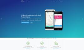 Stripe Payment Processing App