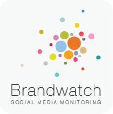 Brandwatch Analytics Software App
