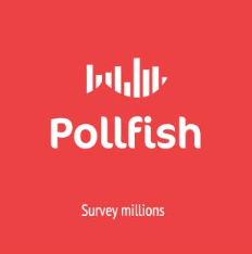 Pollfish Surveys and Forms App