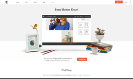 MailChimp Email Marketing App