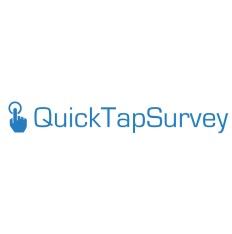 QuickTapSurvey Surveys and Forms App