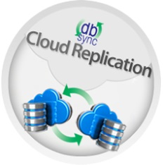 DBSync Cloud Data Replication