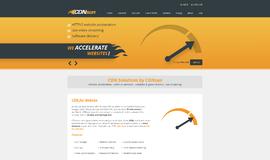 CDNsun Information Technology App