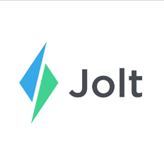 Jolt Business Process Management App